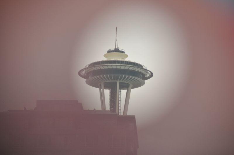 Seattle hole